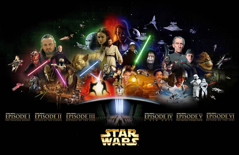 star wars uncut fan made movie Fans Recreate Entire Star Wars Film in 15 Second Clips