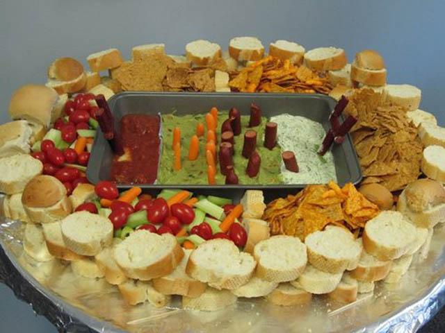 superbowl snack stadiums 11 The Best Super Bowl Snack Stadiums Ever