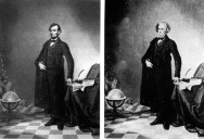 12 Historic Photographs That Were Manipulated