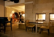 Chicago Supper Club Reclaims 1920s Bank with VIP Vault Room