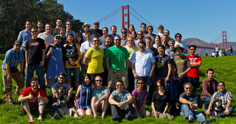 double fine team 2 Adventure Game Shatters Kickstarter Record, Raises a Million Dollars in a Day