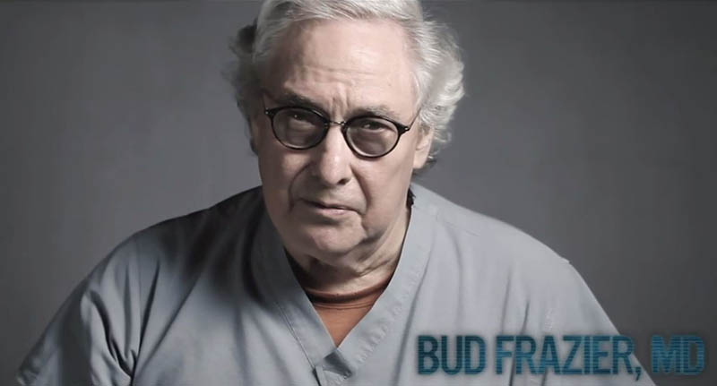 dr bud frazier artifical heart transplant no beat pulse A Heart with no Beat: The Story of a Remarkable Transplant