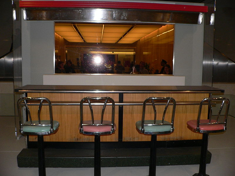 greensboro sit in counter This Day In History   February 1st