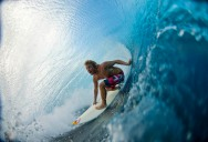 Picture of the Day: Inside the Barrel