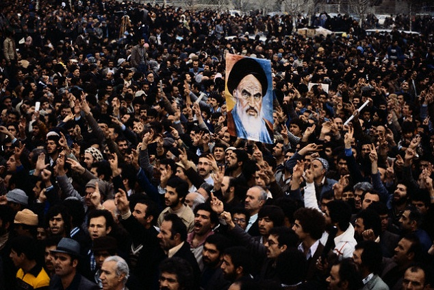 iranian revolution ayatollah khomeini 1 This Day In History   February 1st