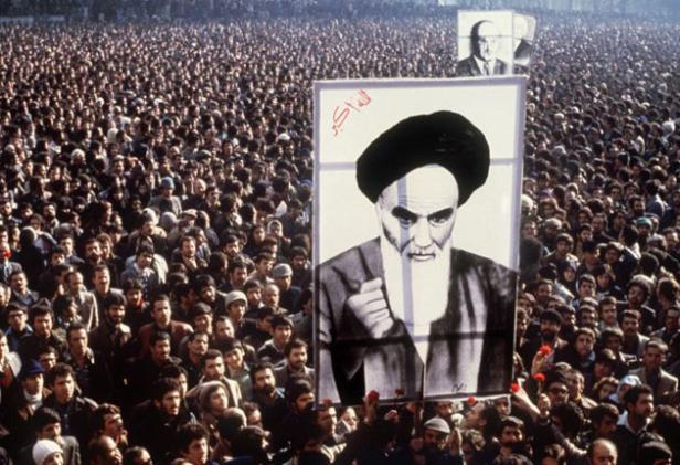 iranian revolution ayatollah khomeini 11 This Day In History   February 1st