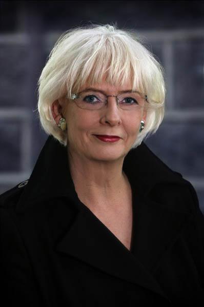 johanna sigurdardottir official portrait This Day In History   February 1st