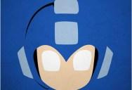 Minimalist Superheroes and Villains Posters