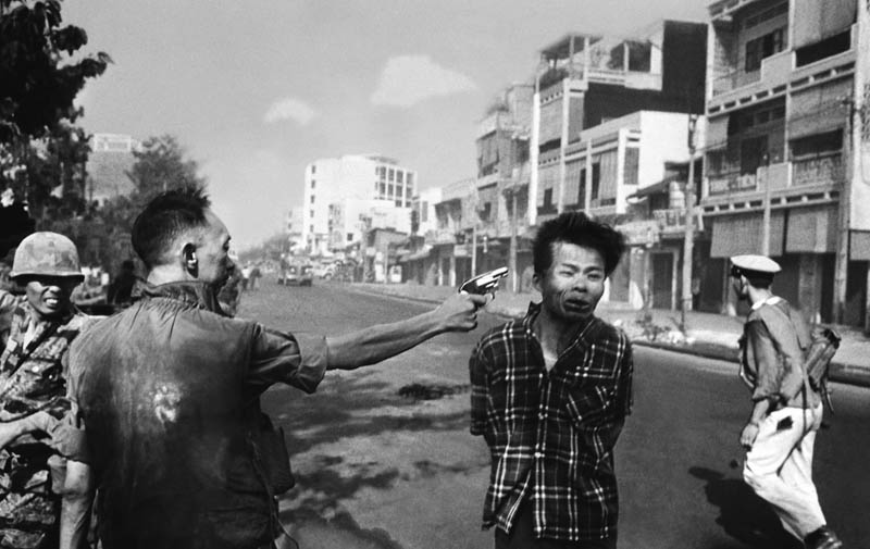 nguyen van lem vietnam execution famous photograph eddie adams This Day In History   February 1st