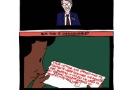 Citizens on the Internet [Comic Strip]