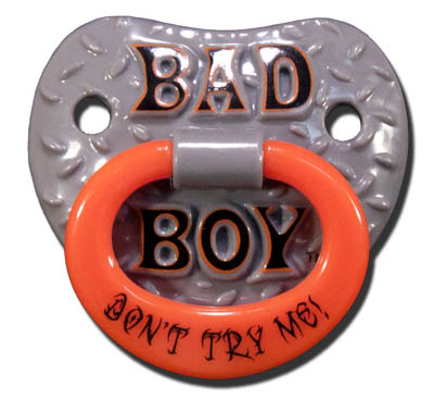 ridiculous funny absurd amazing baby pacifiers 4 20 Ridiculous Baby Pacifiers