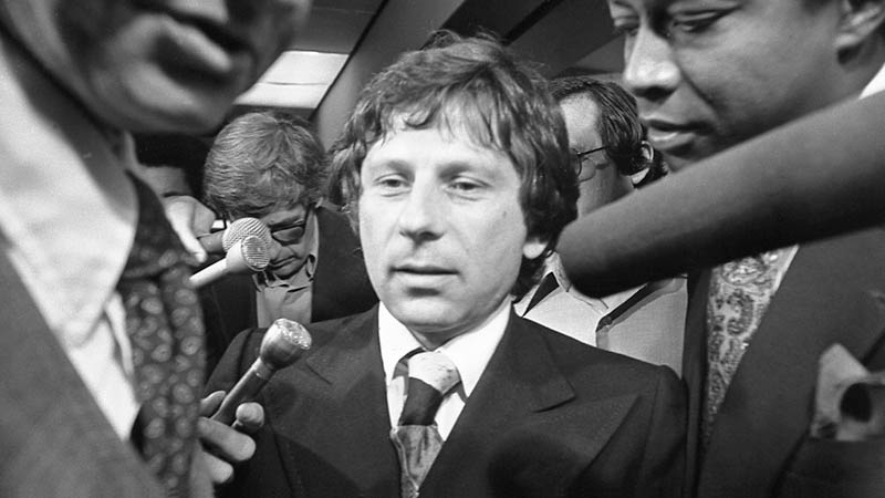 roman polanski This Day In History   February 1st