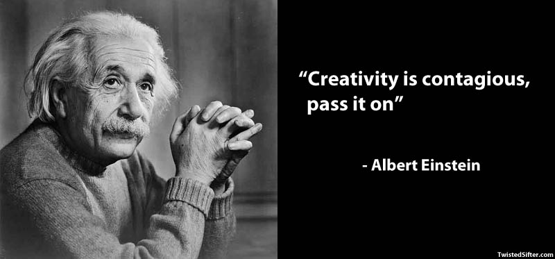 albert einstein quote on creativity 50 Awesome Quotes by Neil deGrasse Tyson