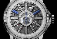 A Most Complex Timepiece