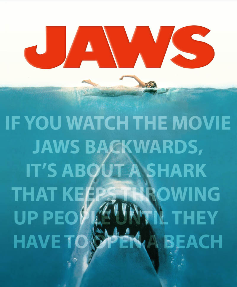 10 Movies That Would Be Better If They Were Watched Backwards