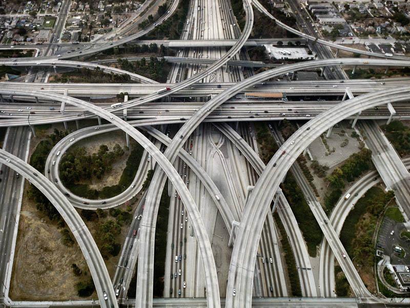 judge harry pregerson inerchange Picture of the Day: The Concrete Jungle