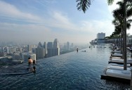 The Infinity Pool in the Sky