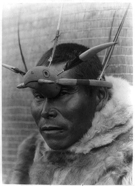 native american portraits by edward s curtis early 1900s 21 Portraits of Native Americans from the Early 1900s
