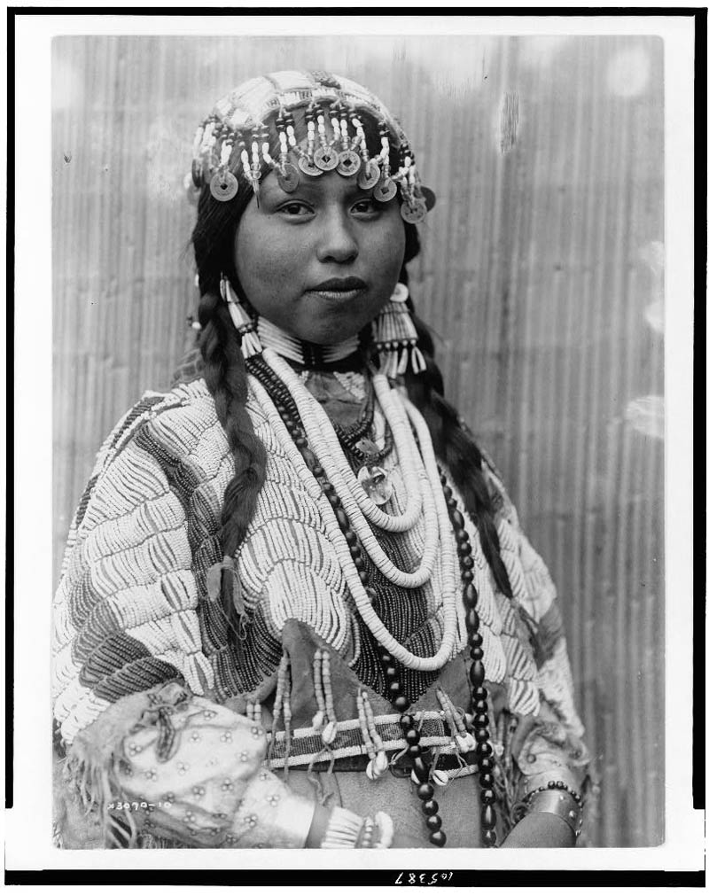 native american portraits by edward s curtis early 1900s 27 Portraits of Native Americans from the Early 1900s