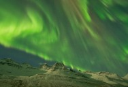 Picture of the Day: The Most Incredible Aurora of 2012
