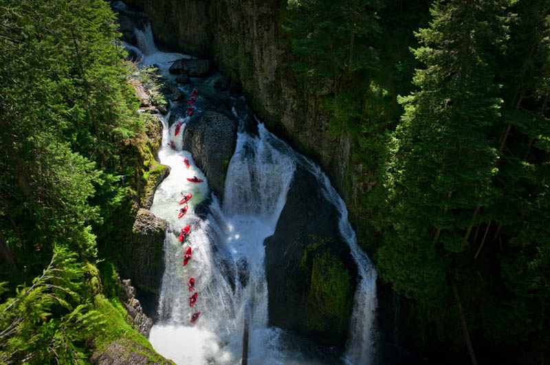 whitewater kayaking red bull 11 The Top 30 Whitewater Kayaking Photos by Red Bull
