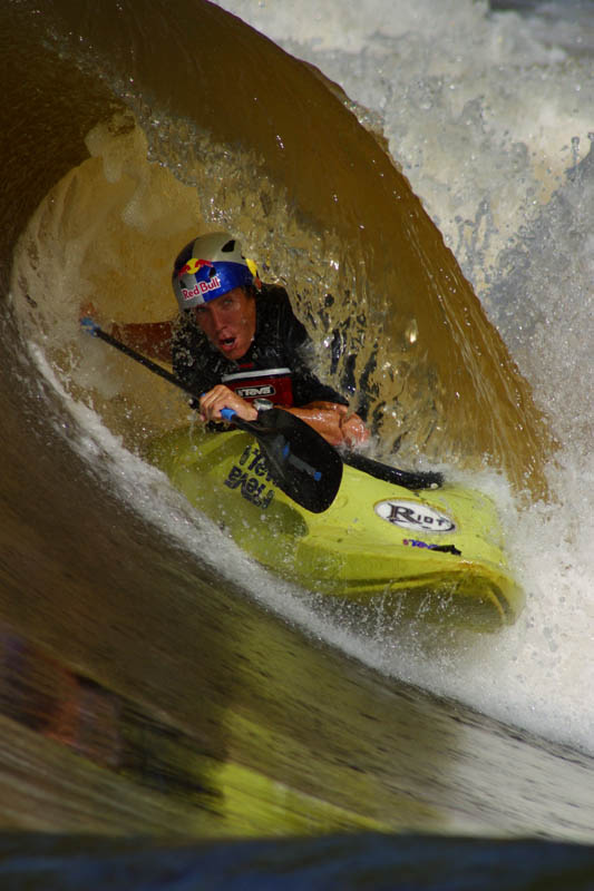 whitewater kayaking red bull 14 The Top 30 Whitewater Kayaking Photos by Red Bull