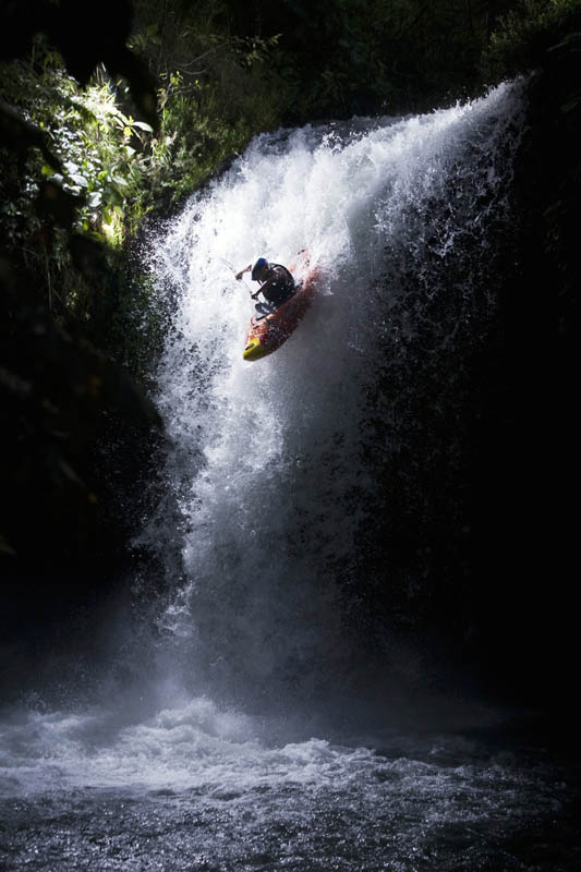 whitewater kayaking red bull 23 The Top 30 Whitewater Kayaking Photos by Red Bull