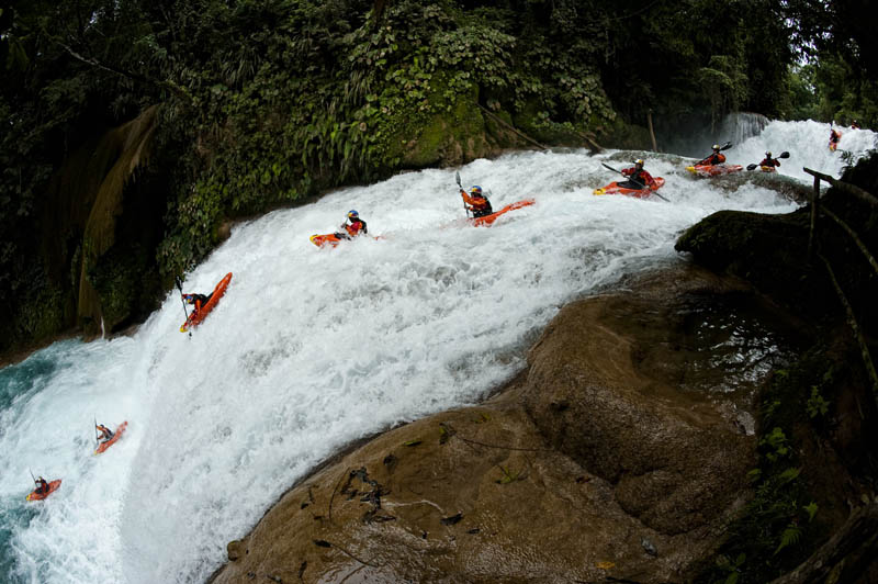 whitewater kayaking red bull 24 The Top 30 Whitewater Kayaking Photos by Red Bull