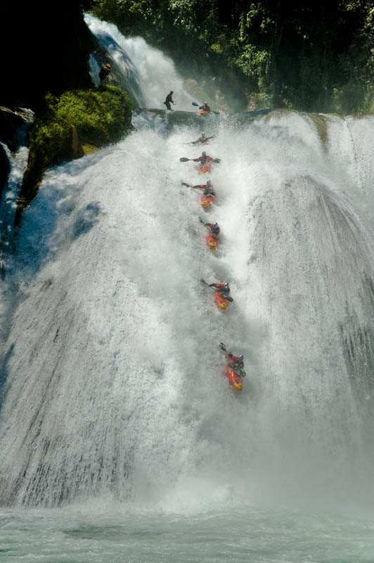 whitewater kayaking red bull 26 The Top 30 Whitewater Kayaking Photos by Red Bull