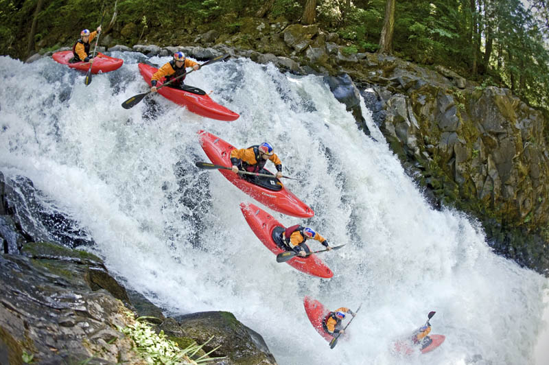whitewater kayaking red bull 27 The Top 30 Whitewater Kayaking Photos by Red Bull