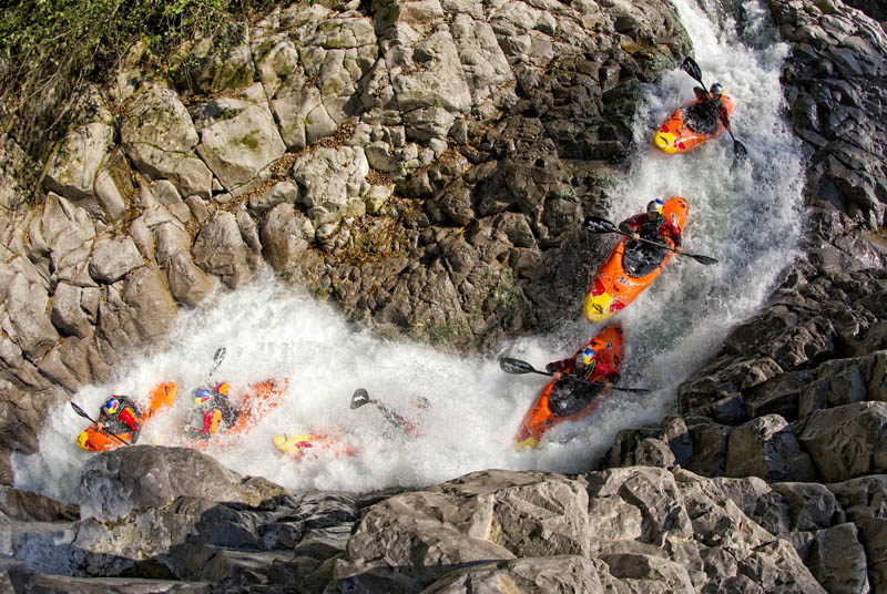 whitewater kayaking red bull 30 The Top 30 Whitewater Kayaking Photos by Red Bull