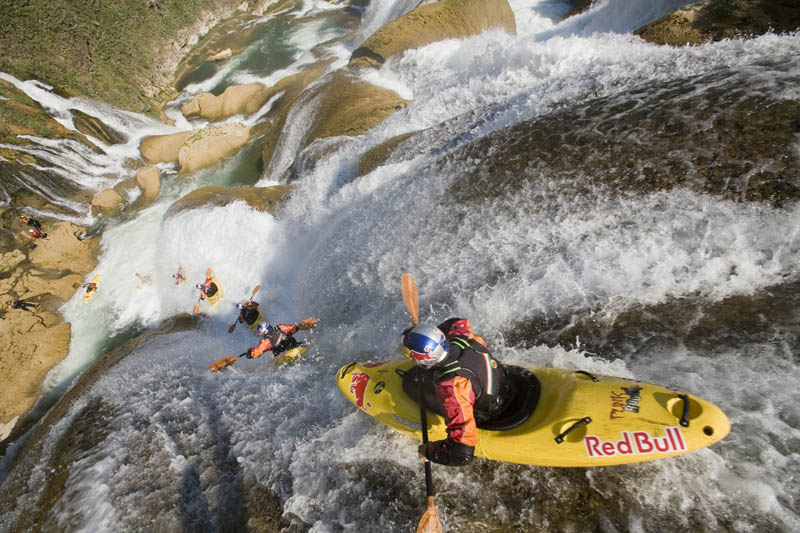 whitewater kayaking red bull 7 The Top 30 Whitewater Kayaking Photos by Red Bull