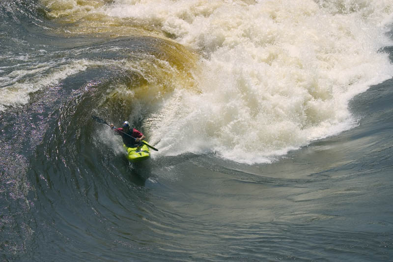 whitewater kayaking red bull desre pickers 3 The Top 30 Whitewater Kayaking Photos by Red Bull