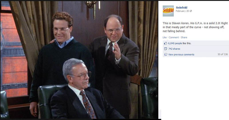 city planner seinfeld 50 Glorious Moments on Seinfeld