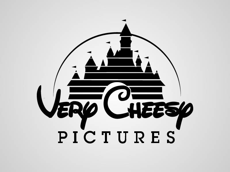 disney funny honest logo What if Logos Told the Truth?
