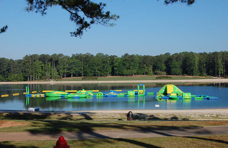 giant inflatable water parks wibit sports modular 1 The Most Amazing Inflatable Water Parks Ever