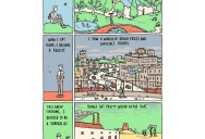 The Art of Living [Comic Strip]
