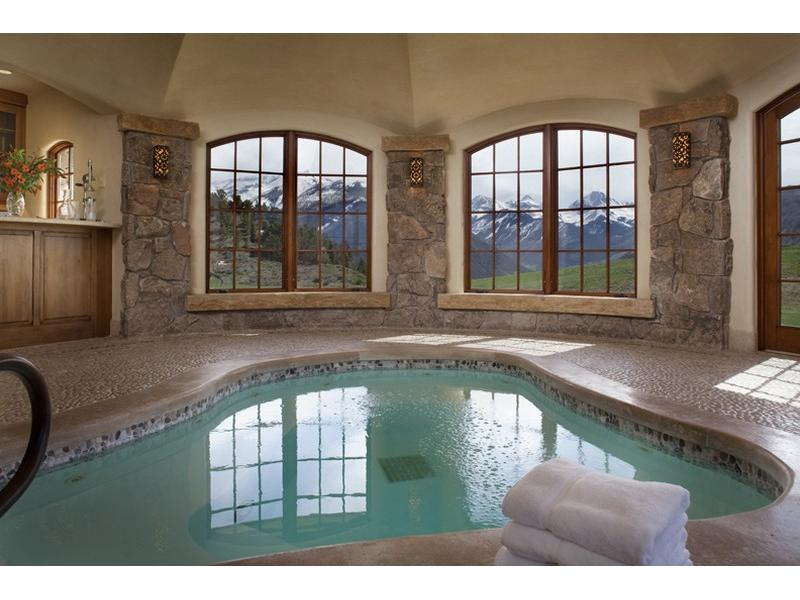 mansion in the mountains aspen snowmass colorado 7 A Mansion in the Mountains