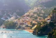 Picture of the Day: A Sunny Day in Positano, Italy
