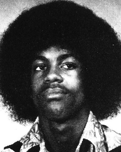 prince high school photo teenager younger picture 40 Music Stars Before They Were Famous