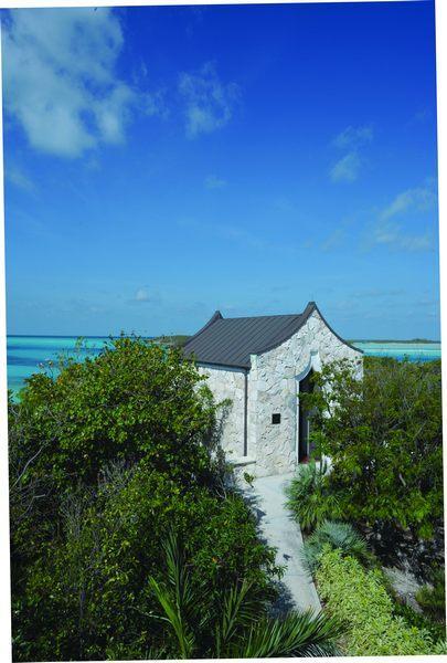 private island bahamas for sale exuma cays 85 million 16 This Private Island in the Bahamas Can be Yours for $85 million
