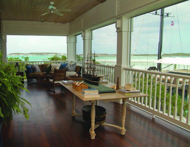 private island bahamas for sale exuma cays 85 million 2 This Private Island in the Bahamas Can be Yours for $85 million