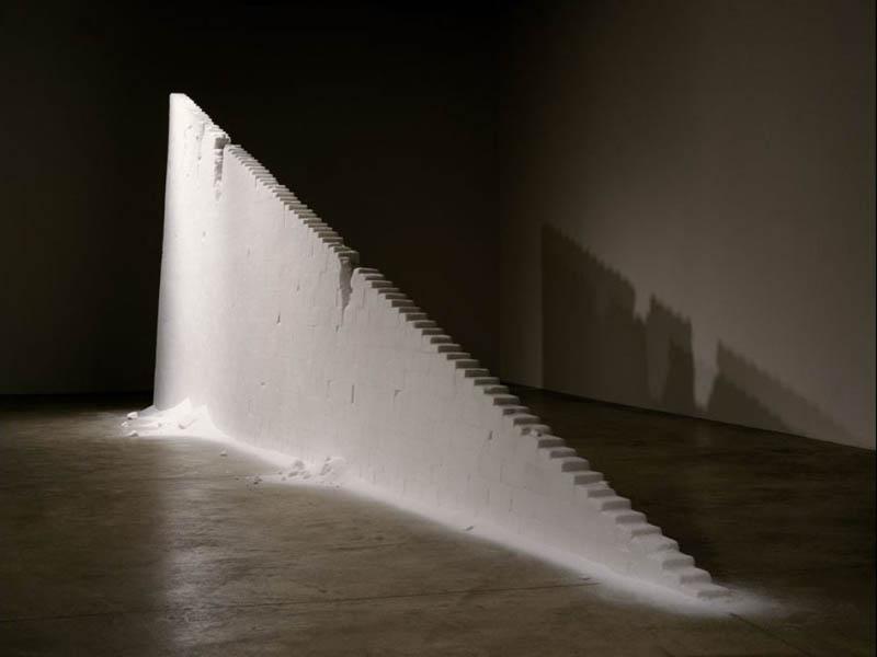 salt sculptures motoi yamamoto 16 Unbelievable Salt Sculptures by Motoi Yamamoto