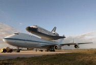 In Pictures: Space Shuttle Discovery's Final Flight [35 photos]