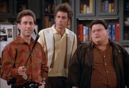 50 Glorious Moments on Seinfeld