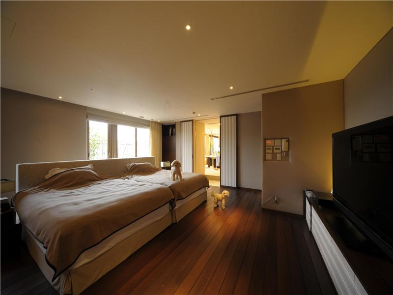 worlds most expensive 1 bedroom apartment condo minami azabu 17 The Most Expensive 1 Bedroom Apartment in the World
