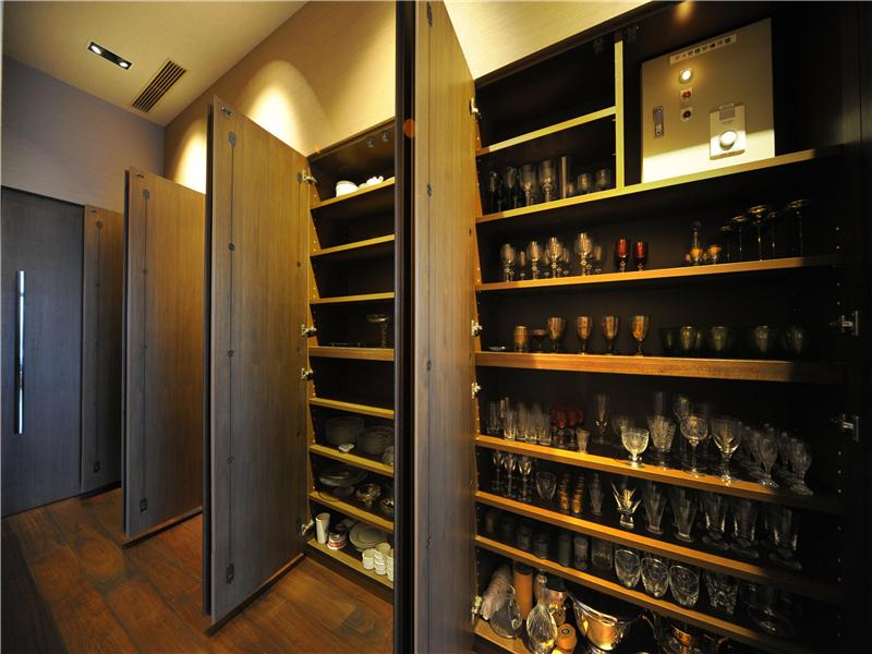 worlds most expensive 1 bedroom apartment condo minami azabu 19 The Most Expensive 1 Bedroom Apartment in the World