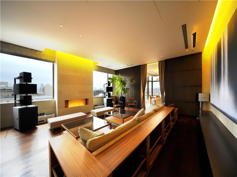 worlds most expensive 1 bedroom apartment condo minami azabu 2 The Most Expensive 1 Bedroom Apartment in the World