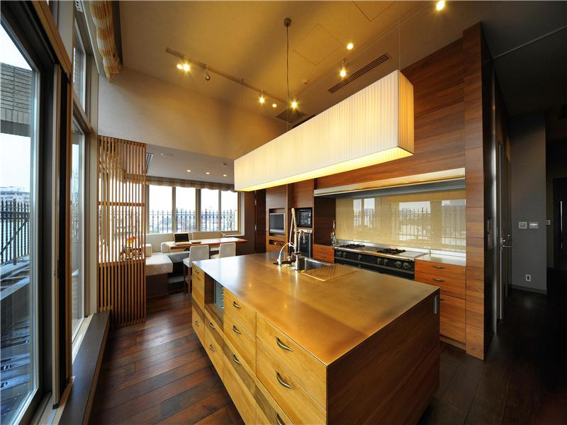 worlds most expensive 1 bedroom apartment condo minami azabu 27 The Most Expensive 1 Bedroom Apartment in the World
