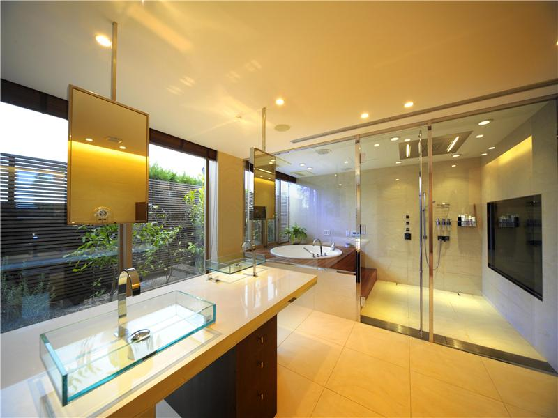 worlds most expensive 1 bedroom apartment condo minami azabu 6 The Most Expensive 1 Bedroom Apartment in the World